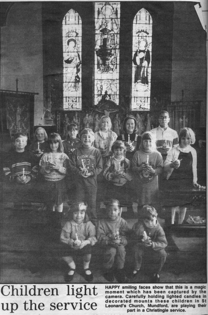 children-in-church