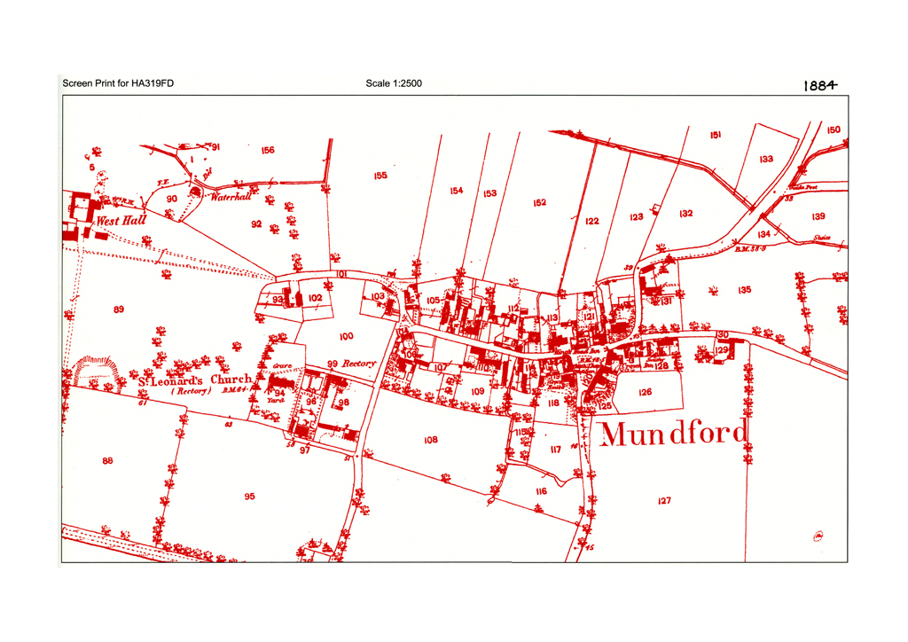 mundford-map-1884