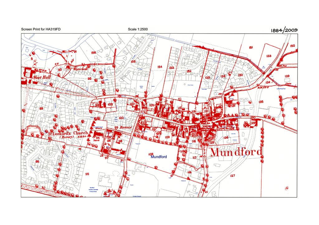 mundford-map-2009-overlay-1884