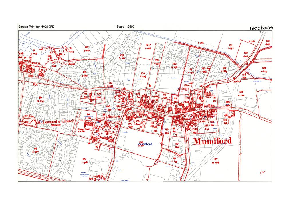 mundford-map-2009-overlay-1905