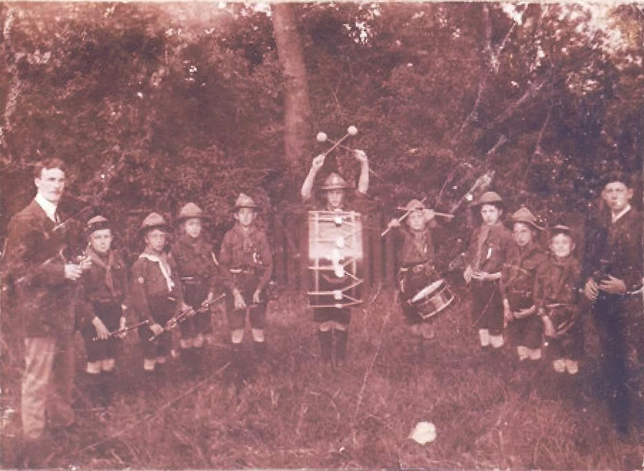 mundford-scout-group
