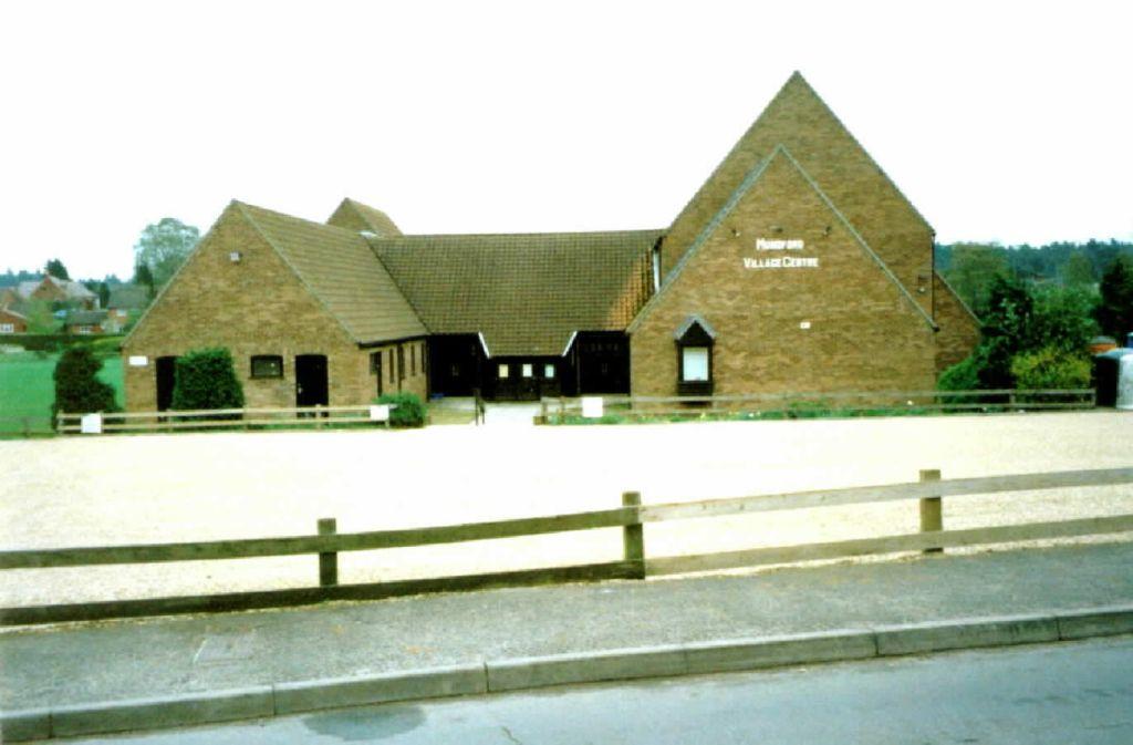 mundford-village-hall