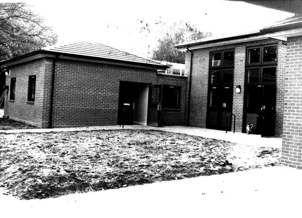 school-extention
