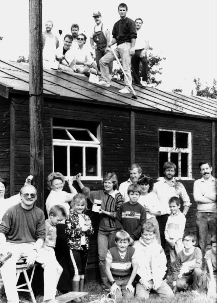 scout-hut
