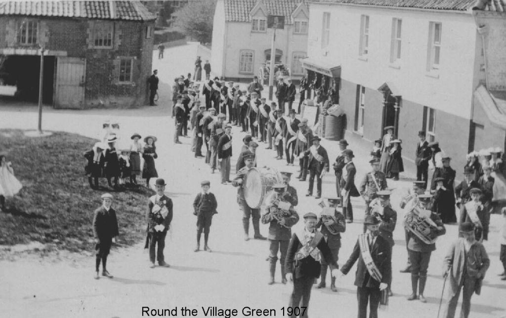 the-village-green-1907