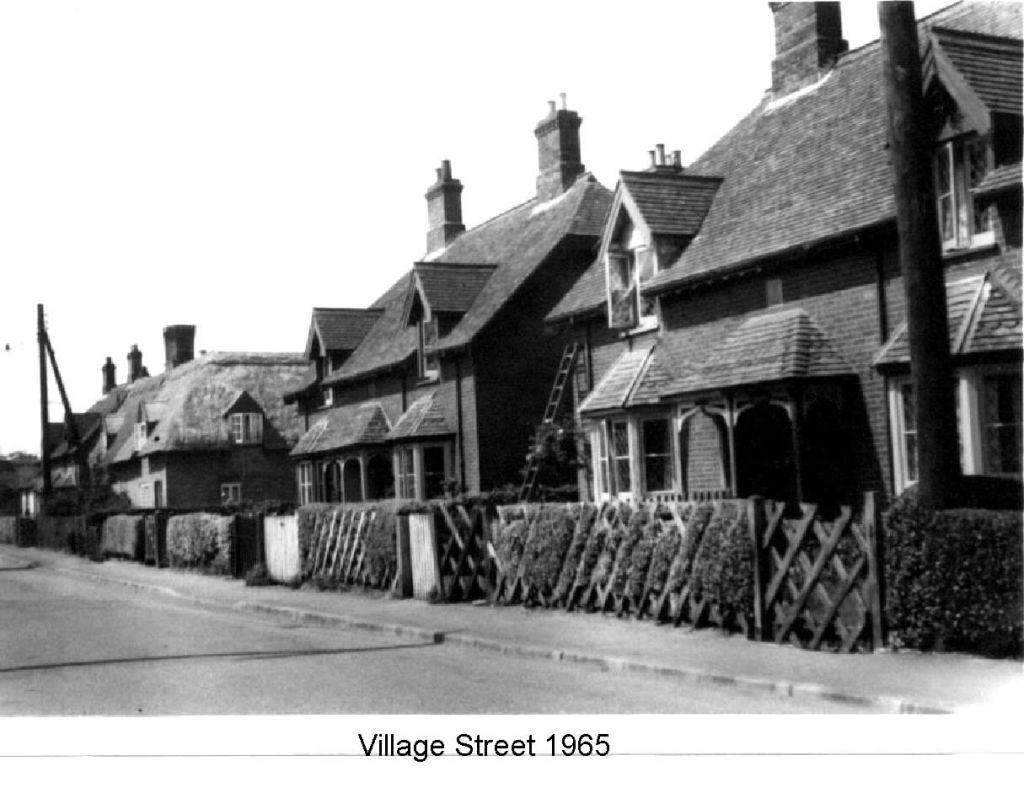 village-street-1965
