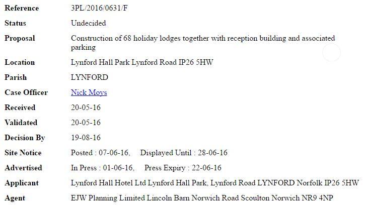 lynford-planning-3PL-2016-0631-F