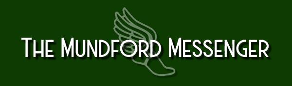The Mundford Messenger logo